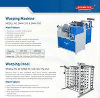 Warping Machine Manufacturer - Buy Warping Machine Manufacturer ...