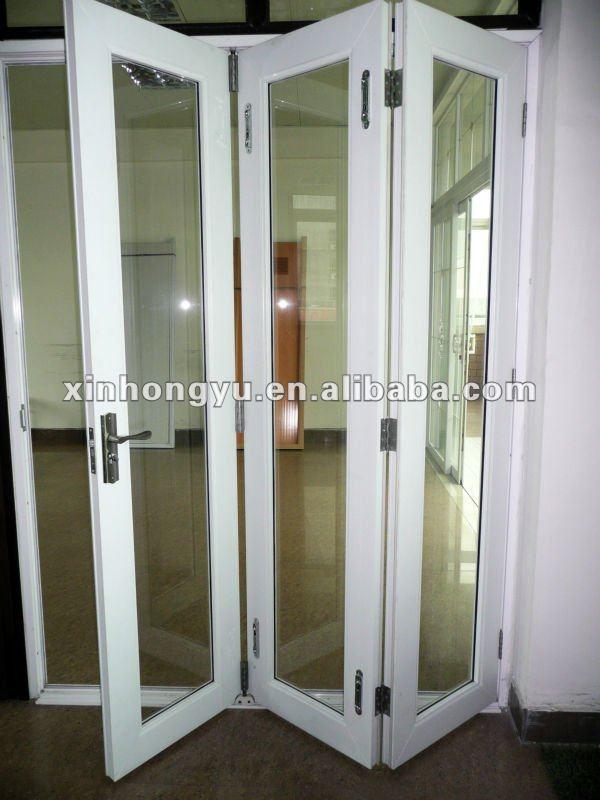 Plastic Folding Patio Doors Buy Pvc Plastic Folding Doors Horizontal Folding Doors Vertical