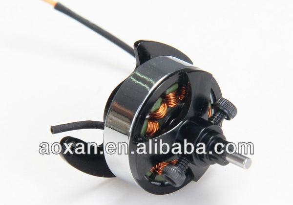 1306n Brushless Outruner Miniature Dc Motor Mini Size