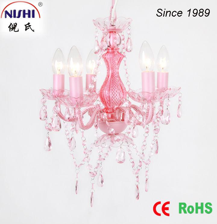 5 Rohr Leuchtet Moderne Acryl Decke Gypsy Kronleuchter Beleuchtung Hängende  Dekoration Lampe NS 120135