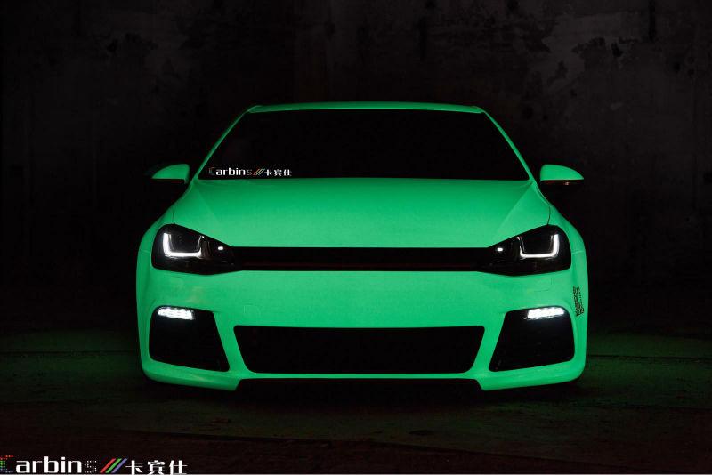 Luminous Car Wrapping Vinyl Roll Glow In The Dark Buy