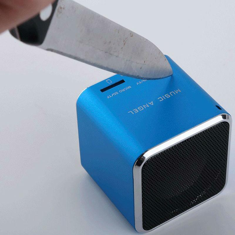 Music Angel Elecoronic Accessories Mini Tf Mp3 Alarm Clock Speaker - Buy  Mp3 Alarm Clock Speaker,Mp3 Alarm Clock Speaker,Mp3 Alarm Clock Speaker