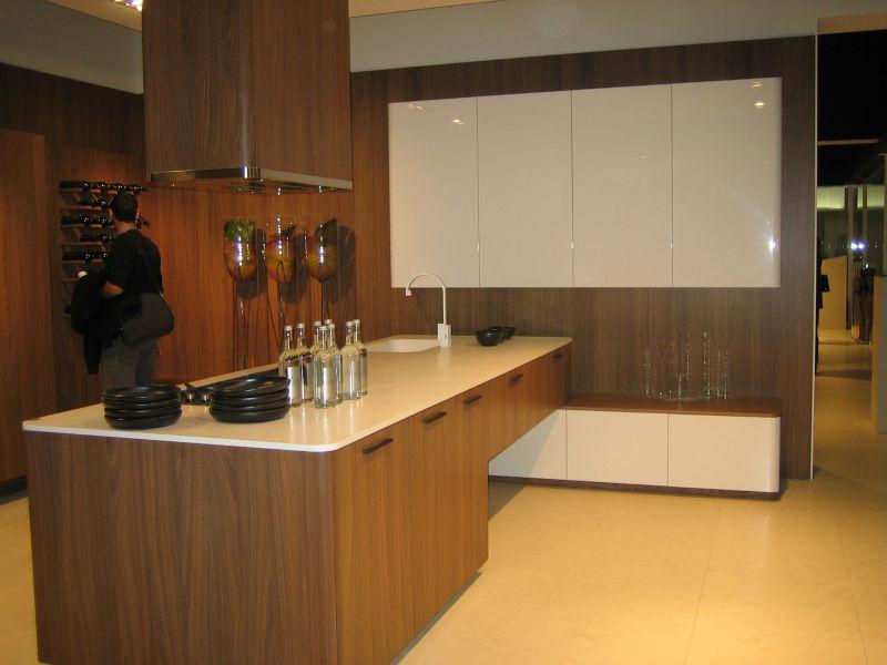 Estilo moderno barato gabinetes de cocina del pvc buy for Estilos de gabinetes de cocina