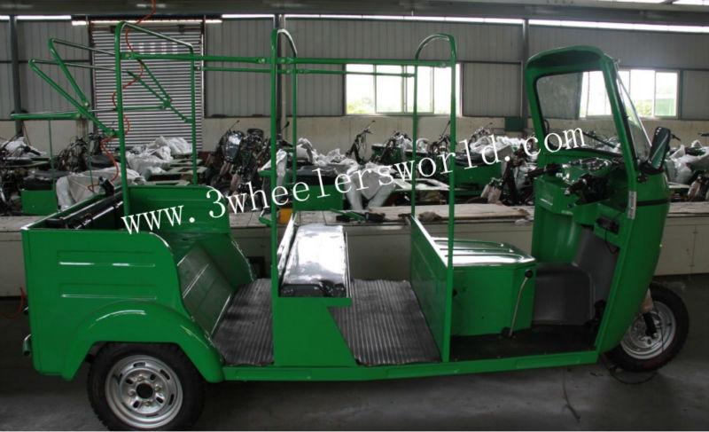 china 150cc,200cc water cooled zongshen & lifan engine bajaj three