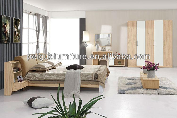 Fitted Living Room Furniture Flat Pack Bedroom FurniturePG