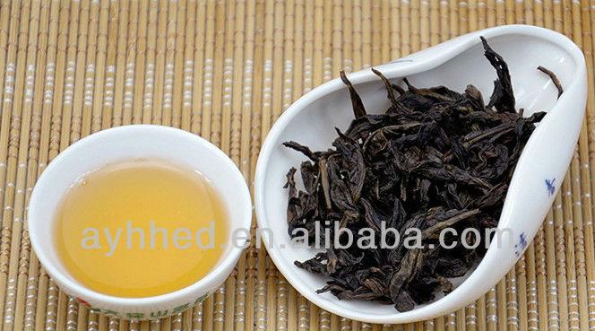Top quality Big red robe Dahongpao Wulong tea - 4uTea | 4uTea.com