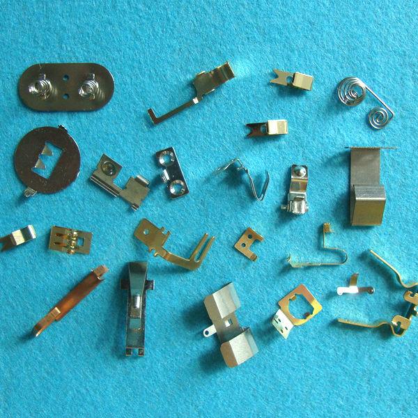 Metal Stamping Grounding Keyboard Spring Contact Buy