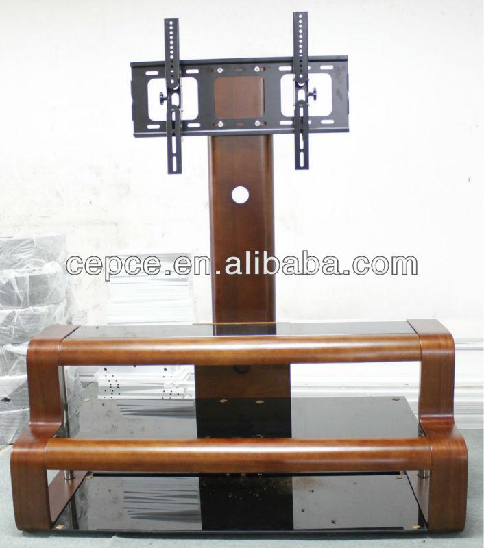 Ideas para hacer un mueble para tv - Muebles para tv madera ...