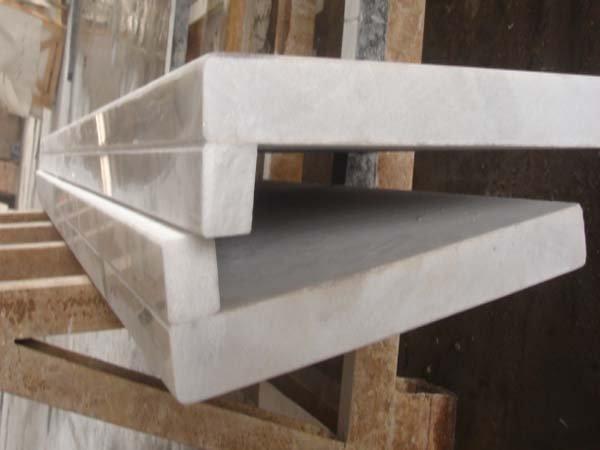 piedra natural de granito paso escaleras