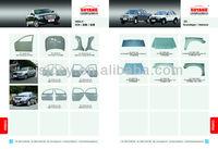 Car Metal Body Parts Item Geely Ec7 Side Panel - Buy Car Metal ...