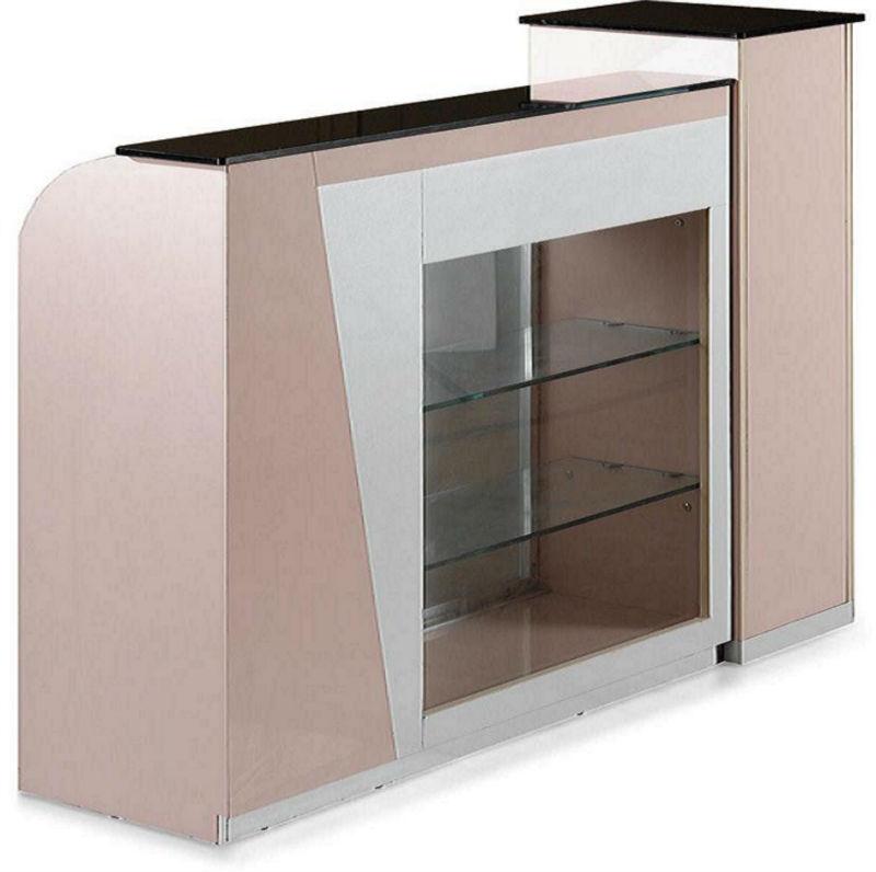 Tanning Salon Cashier Desk - Buy Salon Cashier Desk,Cashier Desk