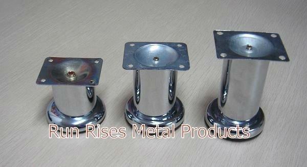Metal screw sofa legs chrome sofa feet Modern metal legs for sofa bed F69. Metal Screw Sofa Legs chrome Sofa Feet modern Metal Legs For Sofa