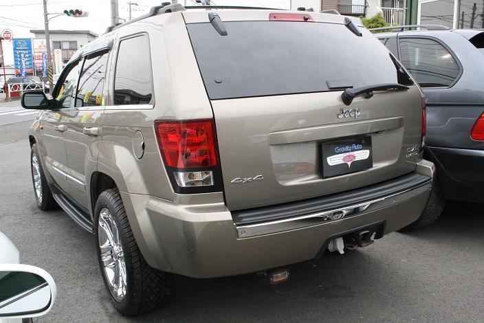 2005 jeep hemi