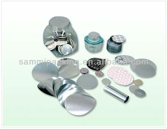 Automatic Electromagnetic Induction Portable Sealing Machine/Aluminum Aluminum Foil Sealer Machine