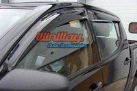 Great Wall Wingle Pick Up Rain Shield - Buy Great Wall Wingle Car ...