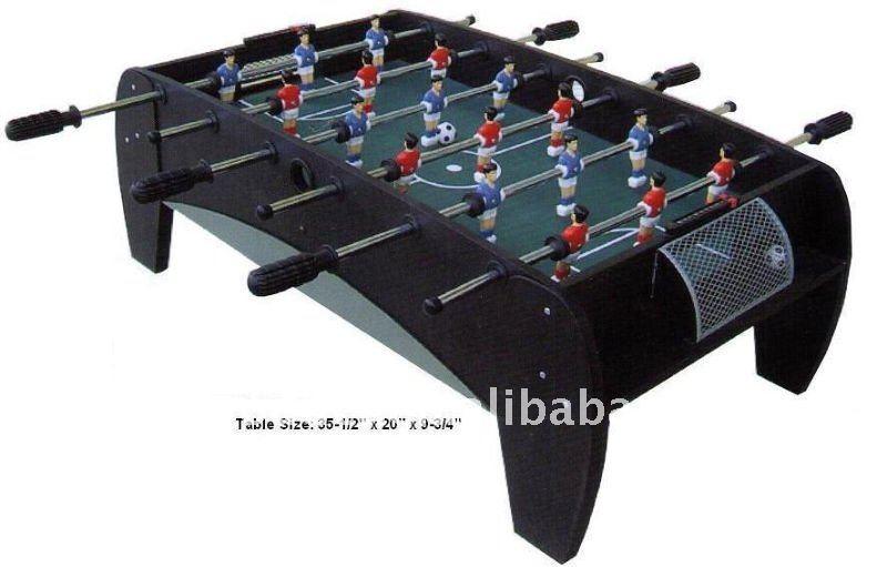 Attrative Design Mini Soccer Table,mini Foosball Table. Mini Baby Foot