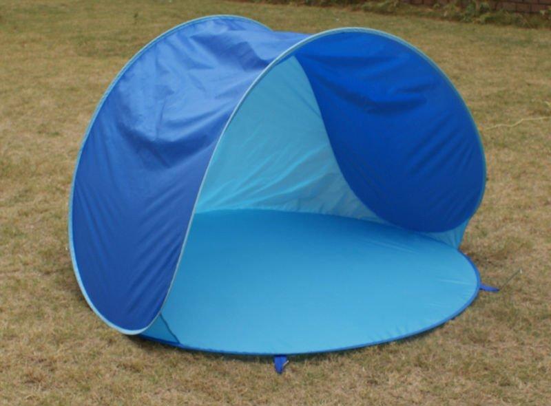 Sun Shelter Beach Pop Up Tent Promotional
