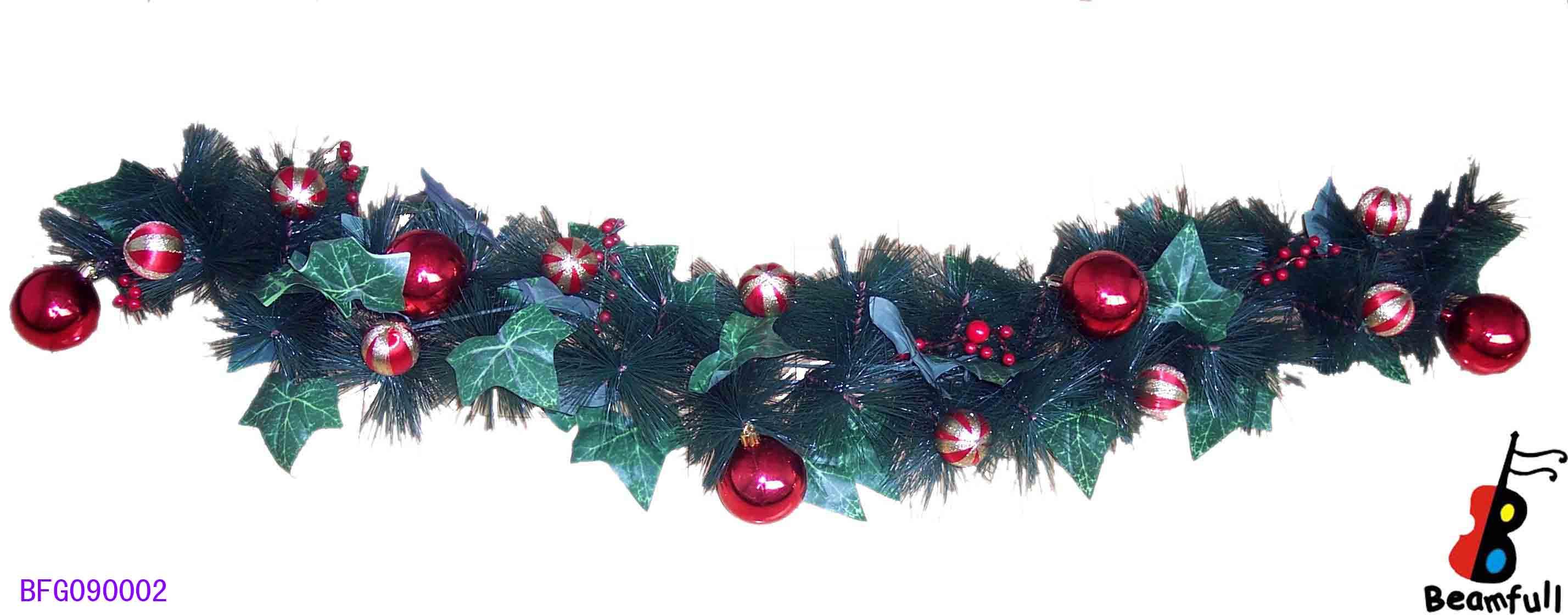 navidad guirnaldas stock de banderitas guirnaldas tarjeta