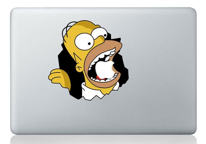 Vinyl Decal Sticker Skin For Apple Macbook Pro Air Mac  Inch - Macbook air decals