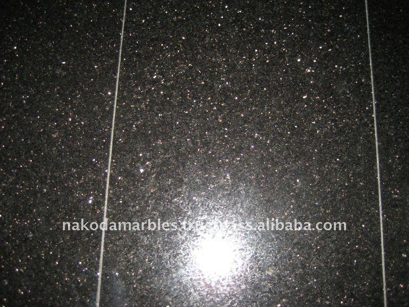 Großartig Black Galaxy Granite Slab - Buy Black Galaxy Granite Slab,Star  RL17
