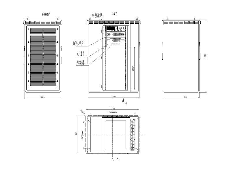 12u Cabinet Dimensions Cabinets Matttroy