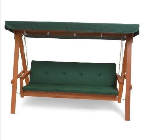 baharu wooden garden furniture swingbedhammockbenchchairseat