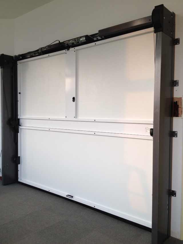 Design Garagen neueste design garage runde trackless automatische garagen