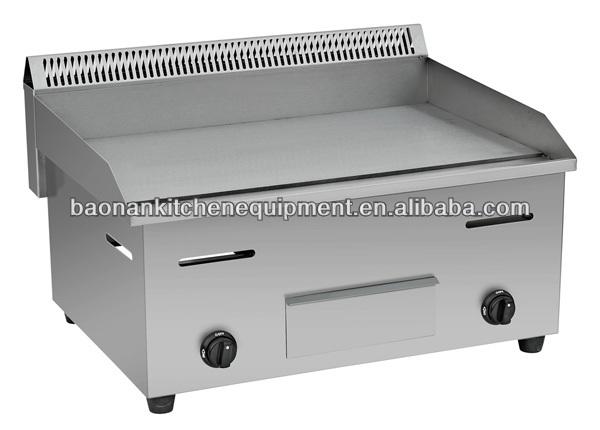 teppanyaki grill gas flat plate griddle for sale view. Black Bedroom Furniture Sets. Home Design Ideas