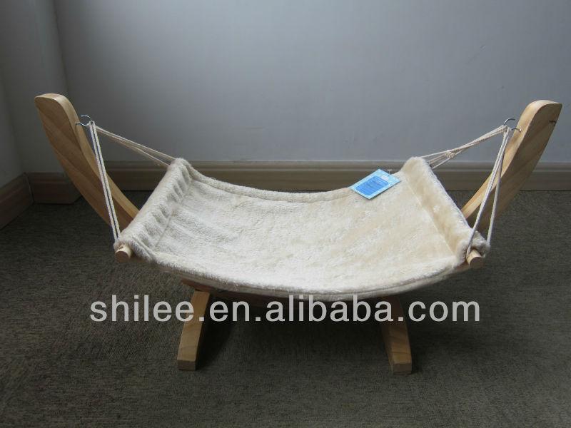 hot sale plush wooden cat hammock bed cool pet bed hanging bed hot sale plush wooden cat hammock bed cool pet bed hanging bed      rh   alibaba