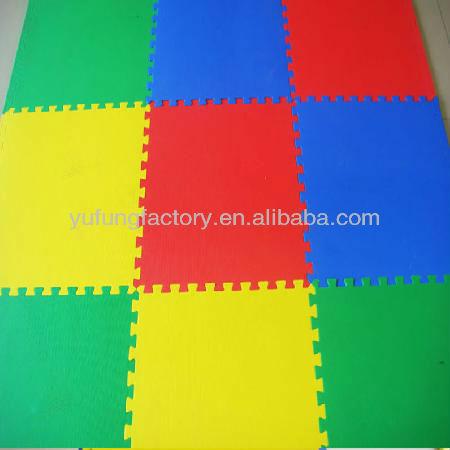 Eva Magic Cubes /custom Magic Foam Puzzle Cube