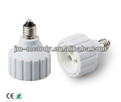 Mr16 To Gu10 Lamp Holder Adapter Socket Converter