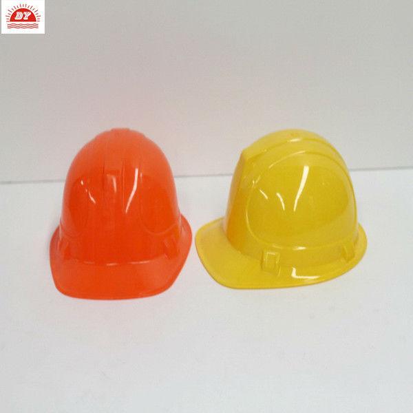 colorido mini casco de plstico de juguete para nios