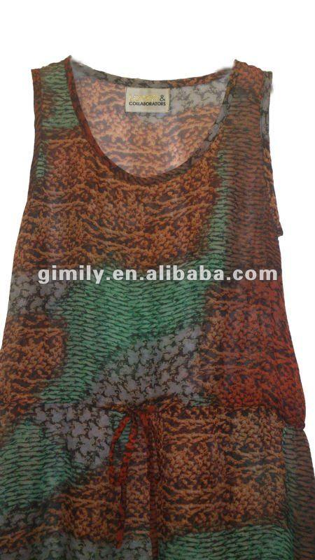 online store e6e09 cce34 Blocco Snake Print Vestito Di Seta Indiana - Buy Product on Alibaba.com