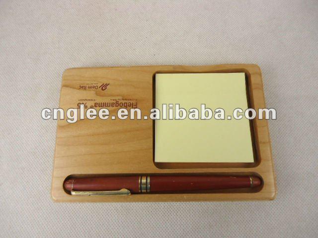 Joli bois porte stylo de bureau buy porte stylo en bois joli