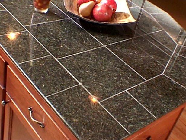 Natürliche Grauem Granit Arbeitsplatte Fliesen Buy Granit - Küchenarbeitsplatte aus fliesen