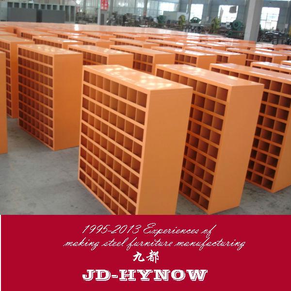 Hot Selling 72 Bolt Bin,Steel Storage Cabinet - Buy Storage ...