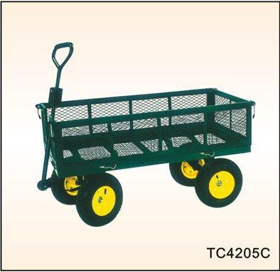Garden Cart/Utility Truck / Trolley Heavy Duty TC4209
