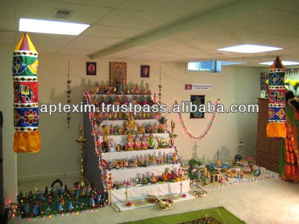 Pooja Mandir For Home Decoration