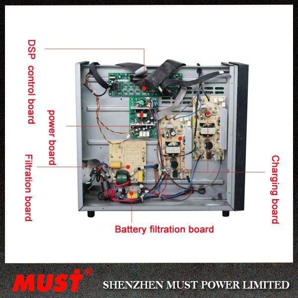 Modified Sine Wave 1000va Power Inverter Dc 12v Ac 220v Circuit Diagram -  Buy Power Inverter Dc 12v Ac 220v Circuit Diagram,Power Inverter Dc 12v Ac