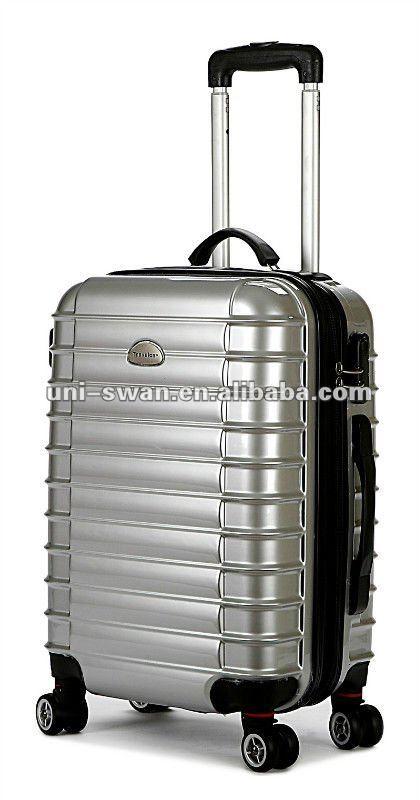 decent travel pro luggage