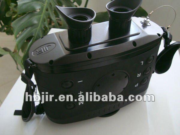 Laser Entfernungsmesser Kamera : Infrared ir binokulare wärmebildgebung kamera mit laser