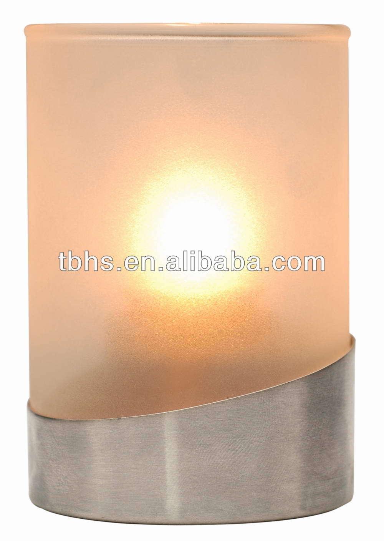 Dise o moderno pila mesa aceite de parafina mineral - Lampara de parafina ...