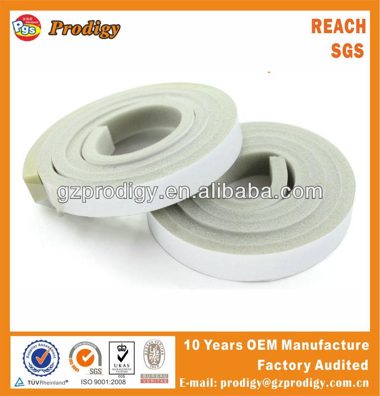 Adhesive foam tape for door cushion strip  sc 1 st  Alibaba & Adhesive Foam Tape For Door Cushion Strip - Buy Door Cushion Strip ...