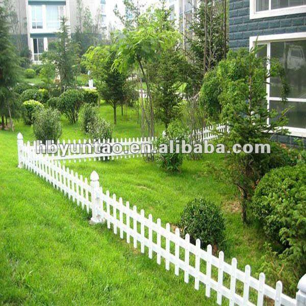 Decorative short garden fence buy