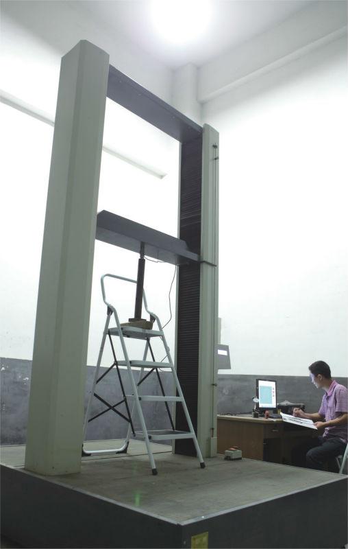 Loft ladder with long handrail ap 2346 buy loft ladder for Ap lofts