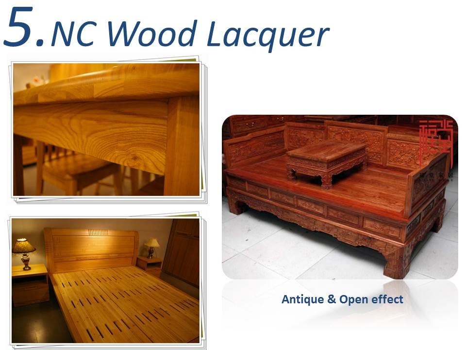 Maydos Scratch Resistant 2k Polyurethan Resin Wood
