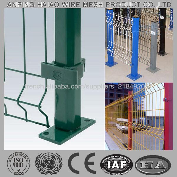 New design indoor plastic fence for manufacturer buy for Indoor fence design
