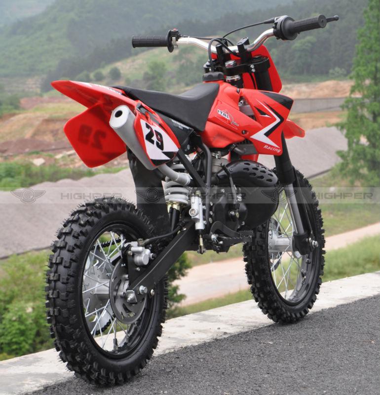 9 0hp 50cc 2 Stroke Water Cooled Dirt Bike Db501w Buy Dirt Bike