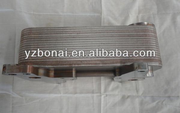 Truck Spare Parts Mercedes-benz Retarder Stainless Steel Oil ...