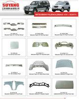Car Body Parts Radiator Fan Cover For Renault Logan - Buy Radiator ...